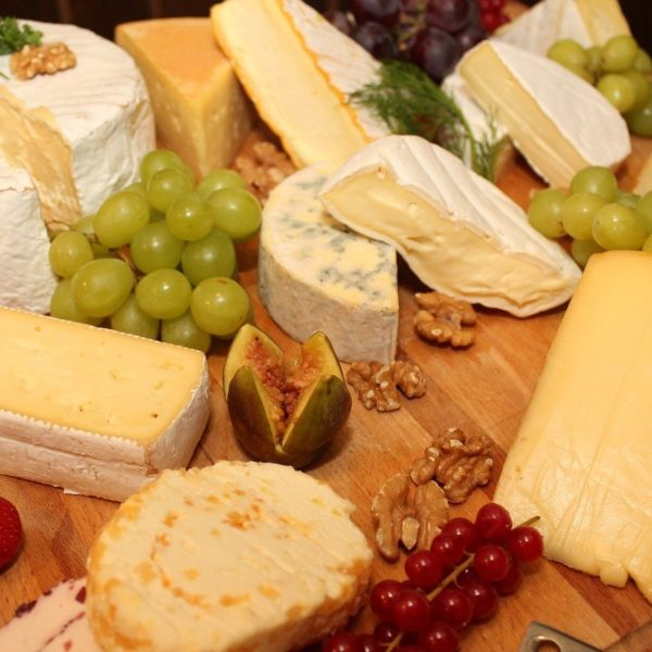 Fromage & Produits laitiers