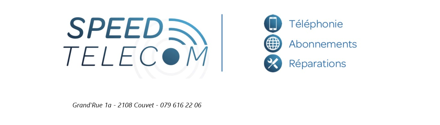 Speed Telecom