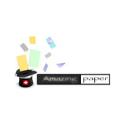 Logo Amazing Paper 125 125